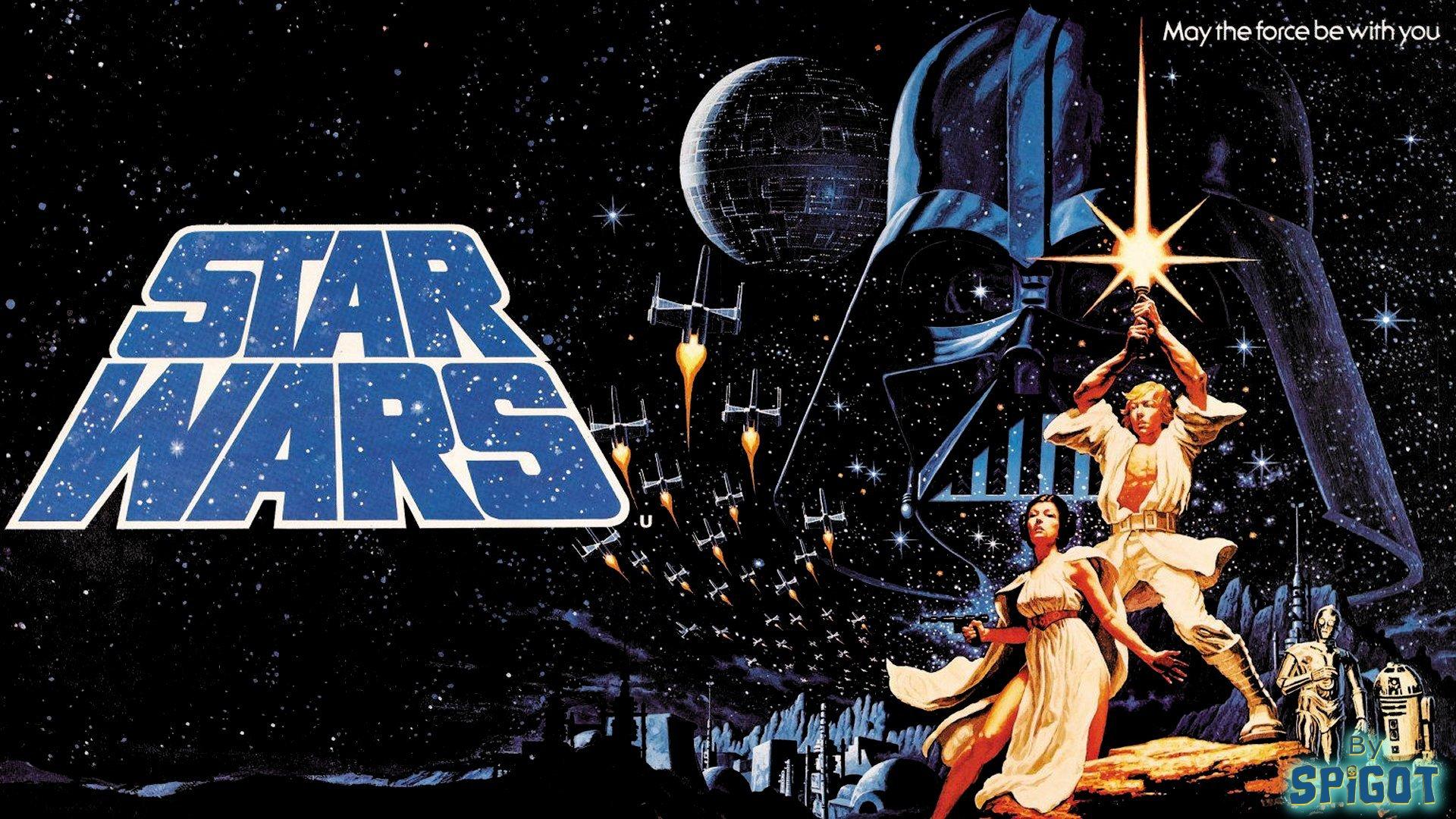 Star Wars Original Unaltered Star Wars