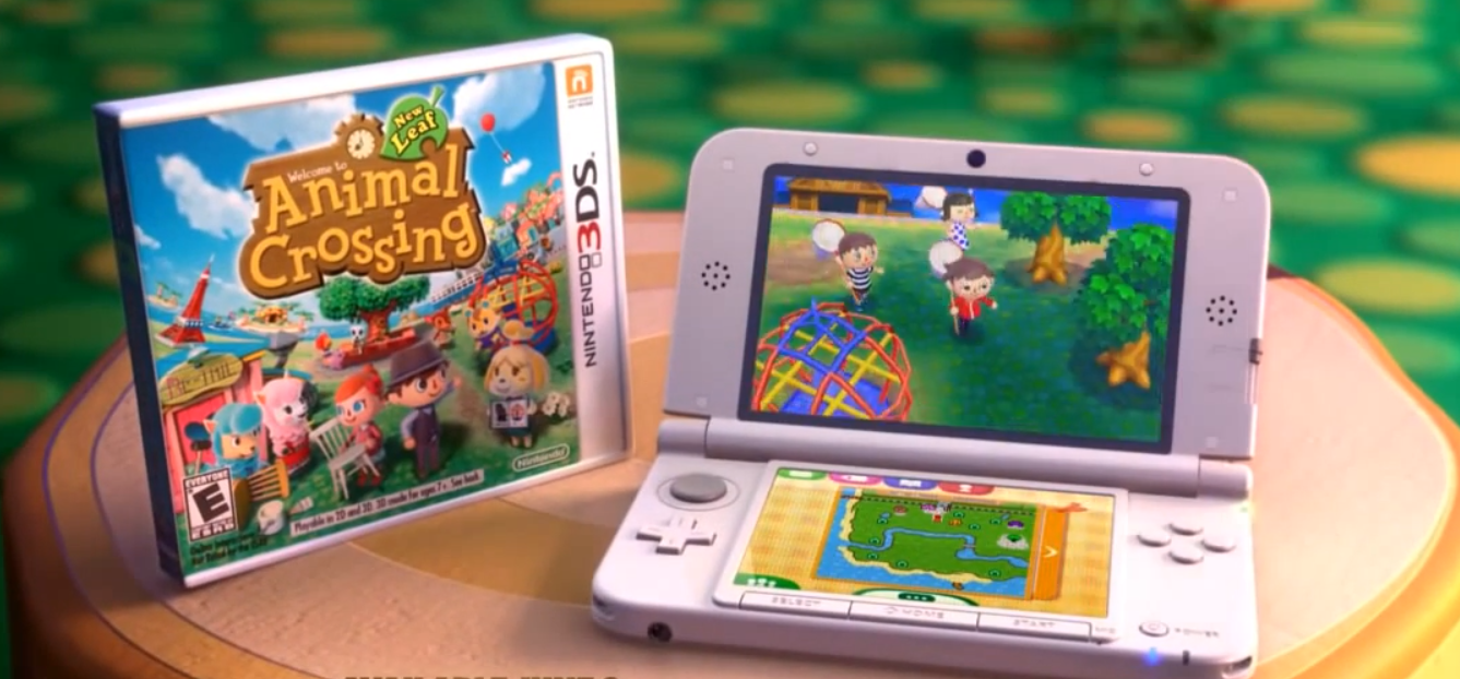 Animal Crossing: New Leaf Review - GameSpot