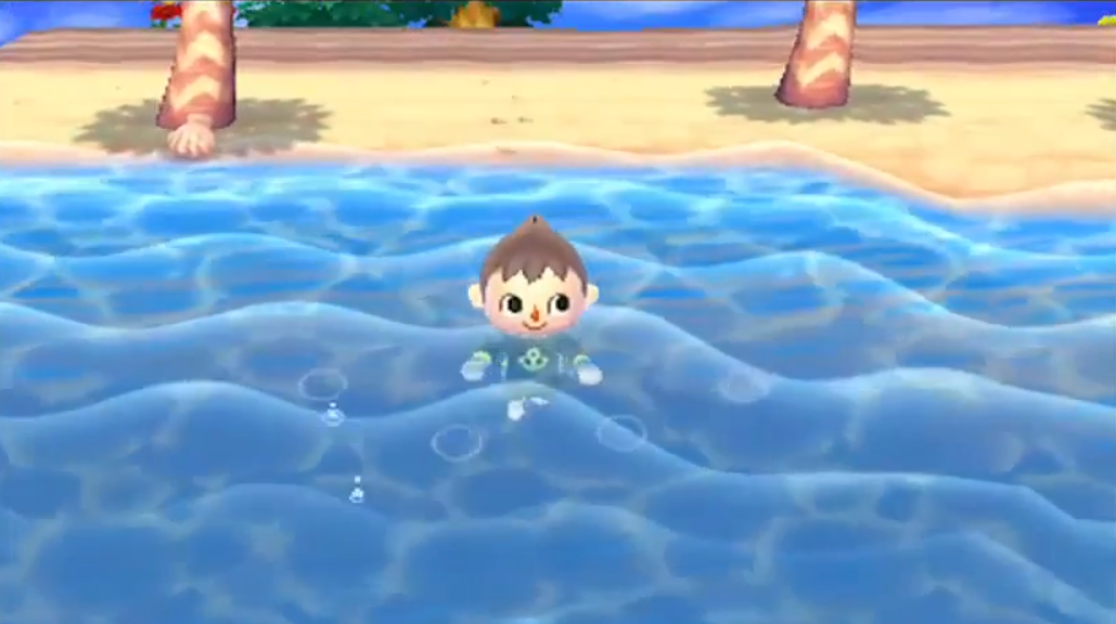 New Leaf When Can I Go To The Island