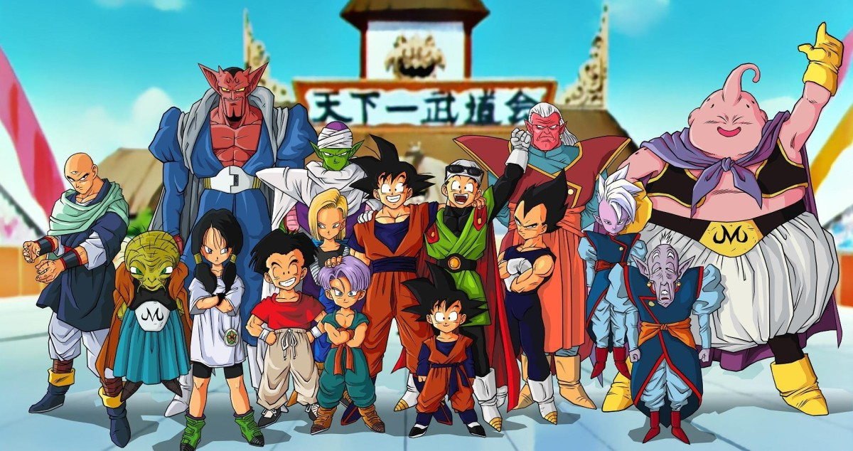 5 Unpopular Opinions on DRAGON BALL Z