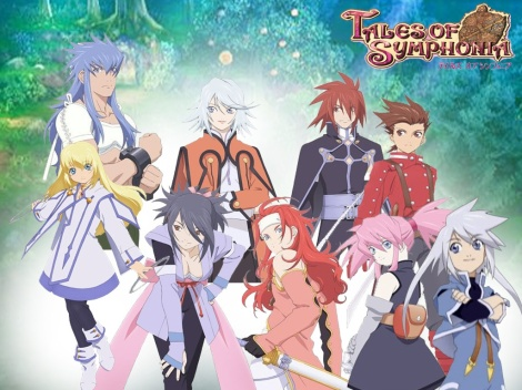 TALES OF SYMPHONIA HD Review: An RPG Essential