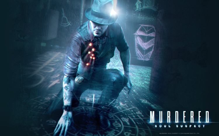 Source: Murdered: Soul Suspect