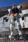 GundamStatuecomrademittensSource: Gunjap.net