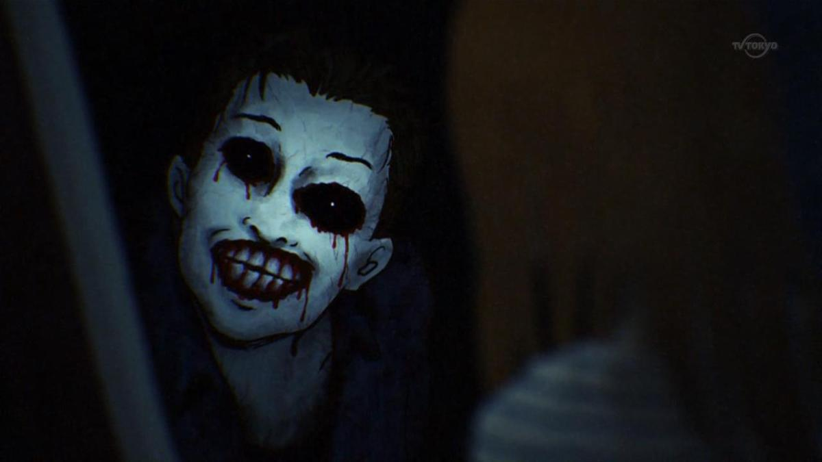 YAMISHIBAI: JAPANESE GHOST STORIES Season 1 Review: Clean-Cut Terror in 5 Minutes