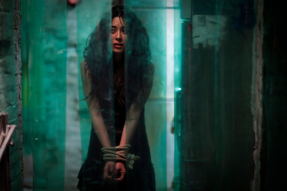 10 Must-See Asian Horror Films on Netflix Instant Queue