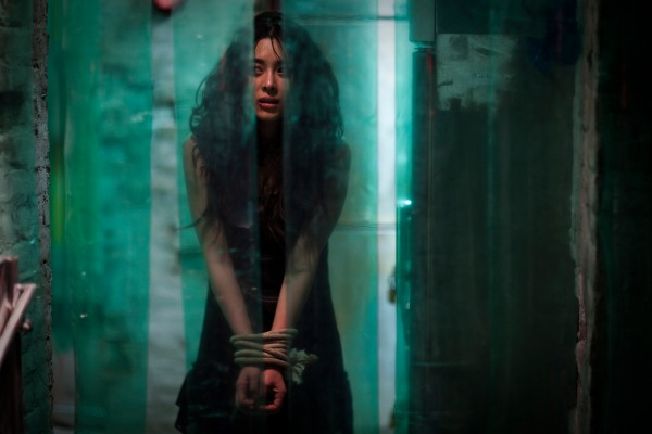 KIM In-seo in I SAW THE DEVIL, a Magnet Release. Photo courtesy of Magnet Releasing.