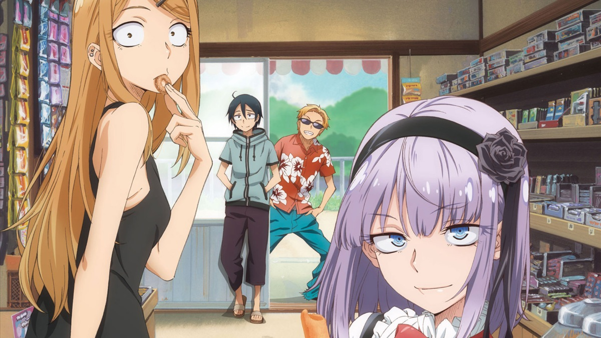 Winter 2016 Anime Worth Watching
